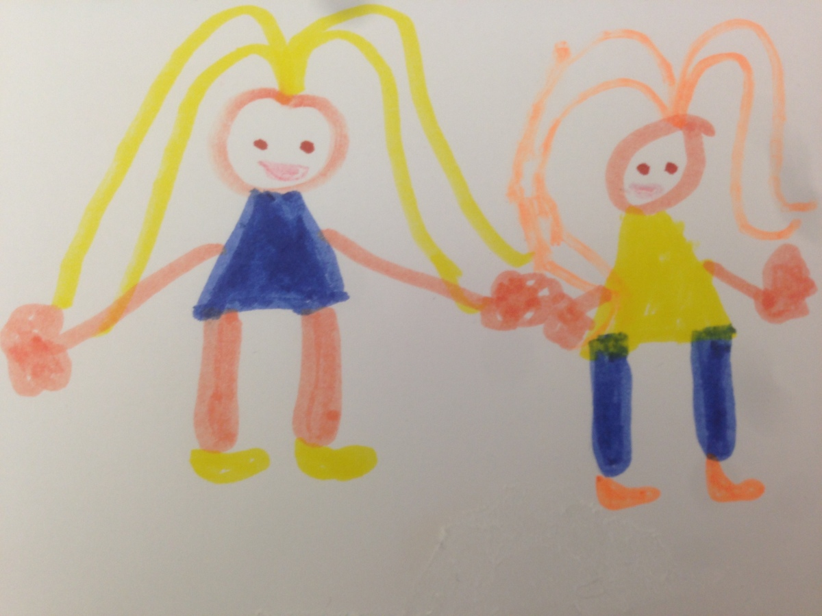 PDA Thoughts - Recognising the Challenges Faced by Siblings